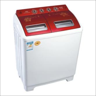 奥克斯 xpb86-861s 双桶洗衣机 半自动洗衣机