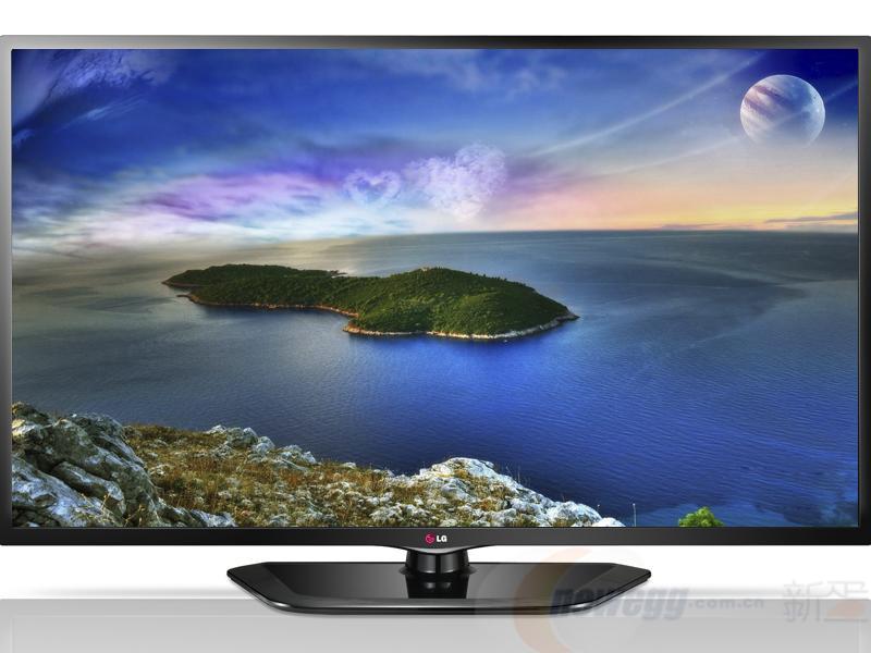 lg 32英寸 1366×768 高清 led电视 32ln5100-cp