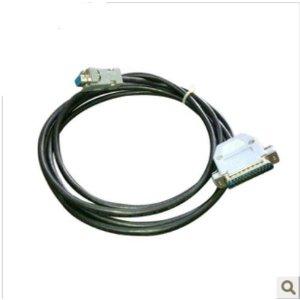 金准家 rs232连接线 9孔25针 英展电子秤专用线