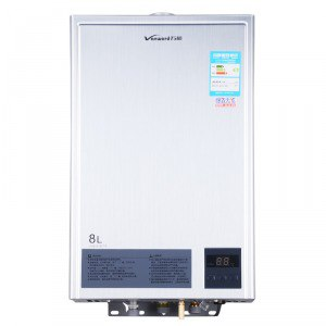 vanward 万和 jsq16-8c16(20y) 燃气热水器(液化气)图片