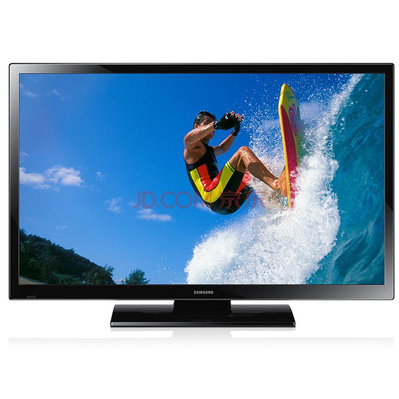 三星 SAMSUNG PS43F4000AR 43英寸等离子电视