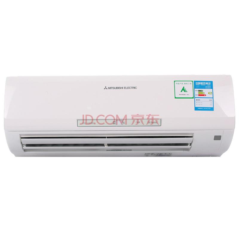 三菱电机 msh-dj09vd kfr-28gw/d 1匹 壁挂式冷暖定频空调(白色)怎么