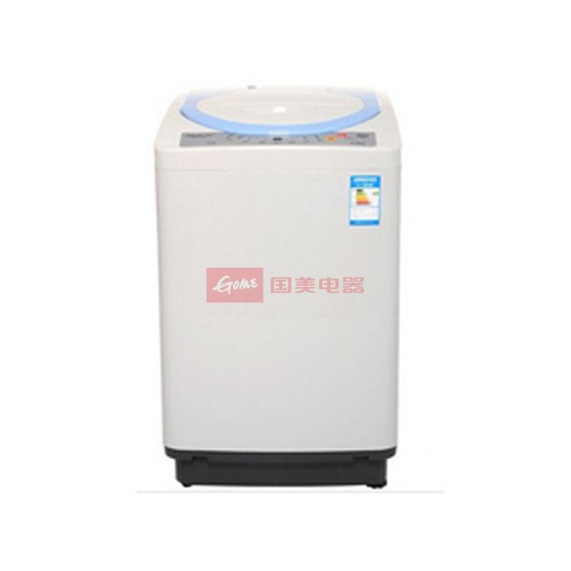 金松洗衣机xqb60-g8060