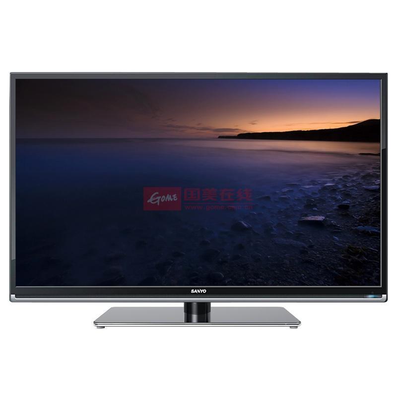 平板电视 其他平板电视 三洋(sanyo)50ce536bled彩电多少钱  最低价