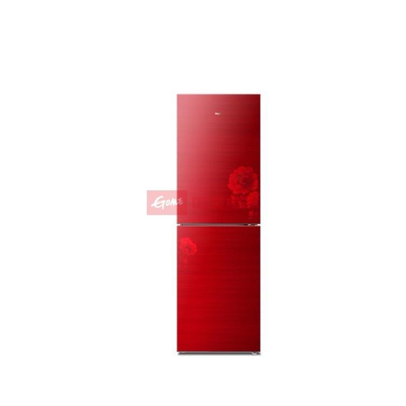 海尔冰箱bcd-206kca