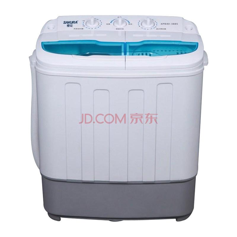 其实刚开始收到洗衣机的时候就一个感觉,好小啊,没想象中那么大,但外观很好看,至于动力,我觉得一般,声音不是很大,我觉得洗衣服也就是两条裤子,4-5件T恤或者衬衣,外套也就最多两件?还是很厚的那种,不要觉得这个洗衣机力大无穷,只是个迷你洗衣机而已。整体还算不错吧。全自动??别开玩笑了!