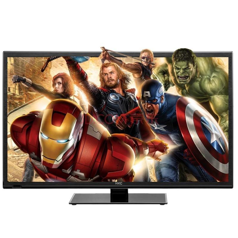 惠科(hkc) d32pa6000 32英寸高清3d液晶电视