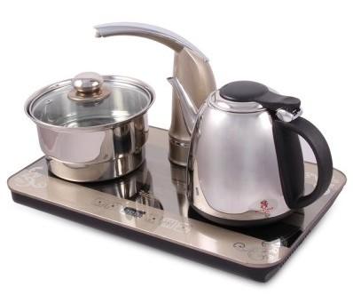 自动抽水电热水壶yls-828