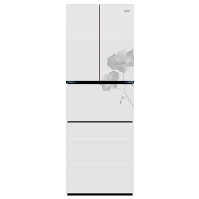 澳柯玛冰箱bcd-289mug