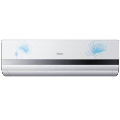 海尔空调kfr-26gw/07zjl13-ds套机1匹挂壁式冷暖定频空调