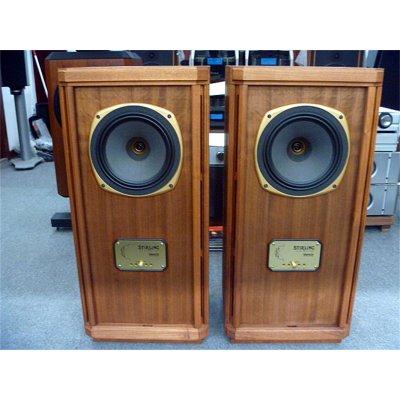 音箱 其他音箱 stirling se tr天朗  最低价格: ¥暂无报价 价格区间