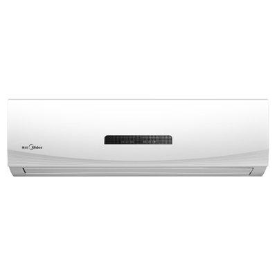 美的(midea)kfr-35gw/dy-pa401(r3)1.5匹p壁挂式定频冷暖电辅挂机空调
