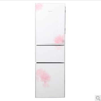 荣事达(royalstar) bcd-220tgr 220升l 三门冰箱