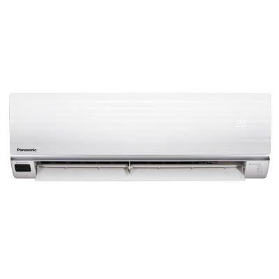 松下空调he9kh1 1p 挂式冷暖变频空调
