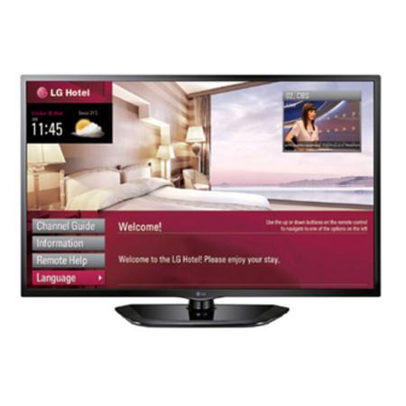 lg led彩色电视机 高清lg42lp560h 商用电视