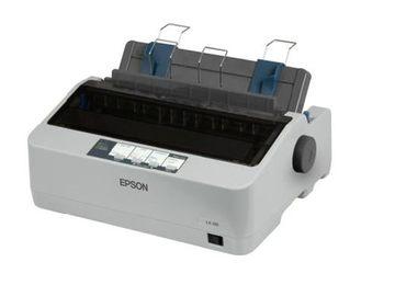 epson爱普生lq-520k针式打印机