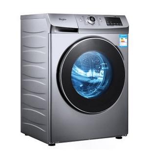 惠而浦滚筒洗衣机整机接线路图