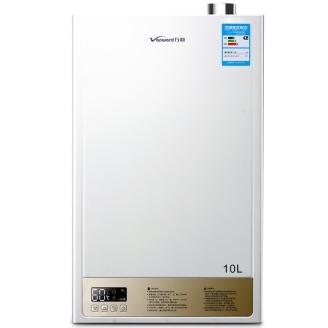 万和(vanward) jslq18-10ev20 10升/分钟 电脑板燃气热水器图片