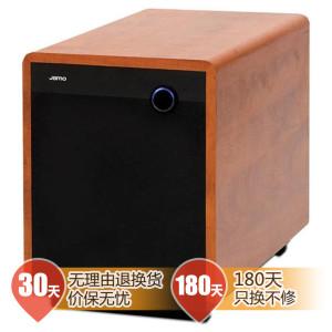 尊宝(jamo) sub 360 低音炮(暗苹果色)