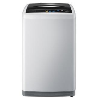 西门子全自动洗衣机的电路图