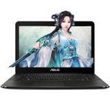 华硕 VM591UF6500 15.6英寸游戏笔记本 i7-6500U/4G/1T/GT930M 2G独显