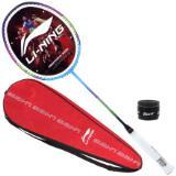李宁(Li Ning)   WS72  单拍 职业中高级 全碳素羽毛球拍