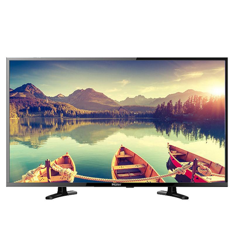 """電視機比價 32英寸液晶電視電視機哪款好  32"""" ¥海爾(haier) le32"""