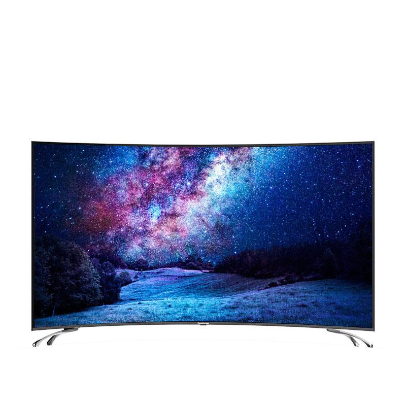 长虹55-58英寸电视机哪款好推荐,性价比最高,长虹55