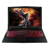 神舟(HASEE)战神Z7-KP7SC GTX1060 6G独显 15.6英寸游戏笔记本电脑(I7-8750H 8G 1T+256G SSD 1080P)IPS