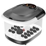 美妙(Mimir) MM-18A-J3 低桶深 微电脑 电动足浴盆