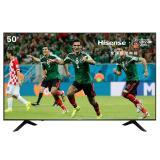 海信(Hisense) H50E3A 50英寸 4K超高清  HDR智能液晶电视