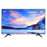 海信(Hisense) H55E3A 55英寸 4K超高清  HDR智能液晶电视