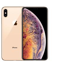 苹果 Apple iPhone XS 256GB 金色 5.8英寸 全网通4G手机