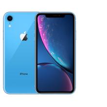 苹果 Apple iPhone XR 64GB 蓝色 6.1英寸 全网通4G手机 双卡双待