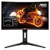 AOC C24G1 23.6英寸 显示器