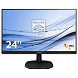 飞利浦(Philips) 243V7QDSB  23.8英寸 显示器