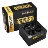 鑫谷(Segotep) 全模550 额定450W 台式机电源