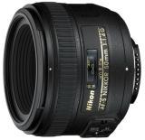 尼康(Nikon) AF-S 50mm f/1.4G 标准定焦镜头