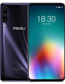 Meizu/魅族 魅族16T 8GB+256G 全网通4G手机