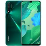 华为 HUAWEI nova 5 Pro 8G 256G 6.39英寸 双卡双待  全网通4G手机
