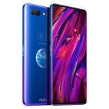努比亚 nubia X 双面屏 黑金版 8GB+128GB 全网通 移动联通电信4G手机 双卡双待