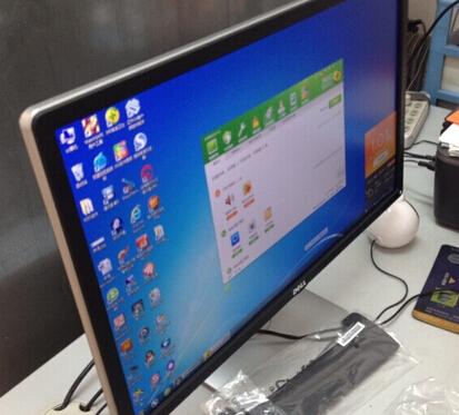 5英寸超薄led背光液晶显示器