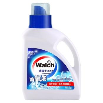 Walch ��¶ʿ ����ϴϴ��Һ 1kg*3ƿ + ������˳�� 500g*3��