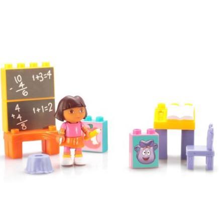 美高积木玩具