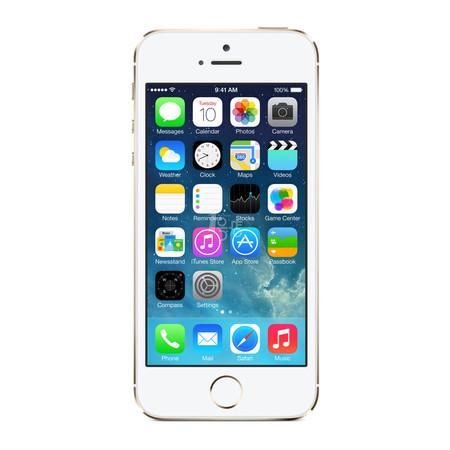 iPhone 5s 16G ��ɫ�� ֧��4G