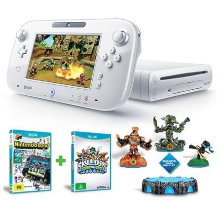 ������ Wii U �����Ϸ���� ��ͬ���� ���������ô�½+��������