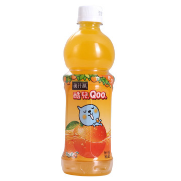������������Qoo ��֭���� 450ML*12ƿ