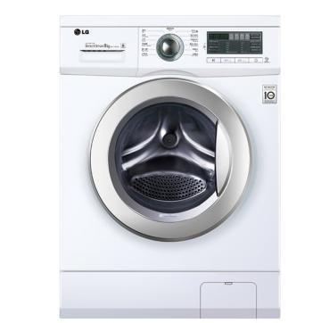 lg wd-t12410d 滚筒洗衣机