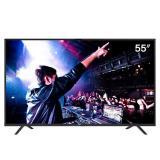 TCL B55A658U 55英寸 超高清4K 智能网络LED液晶电视