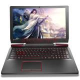 联想 拯救者15-ISK 15.6英寸笔记本电脑 i7-6700HQ/8G/1T/GTX960M 4G独显